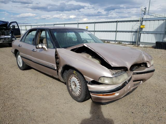 Buick Lesabre salvage cars for sale: 1999 Buick Lesabre