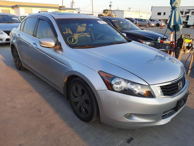 2010 Honda Accord EXL en venta en Grand Prairie, TX