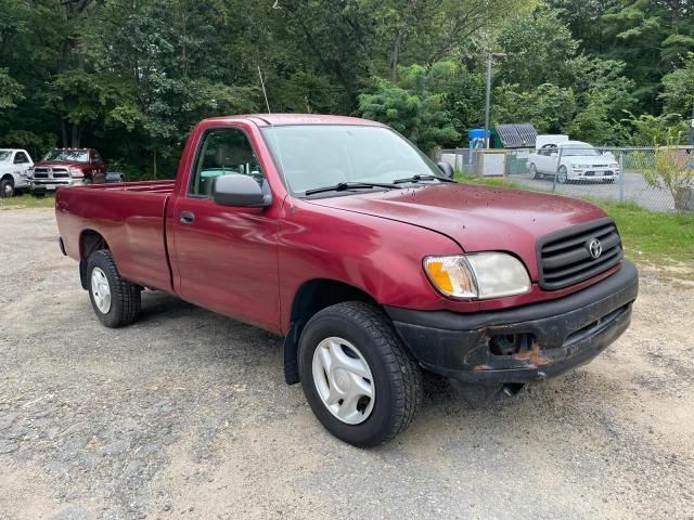 2000 Toyota Tundra en venta en North Billerica, MA