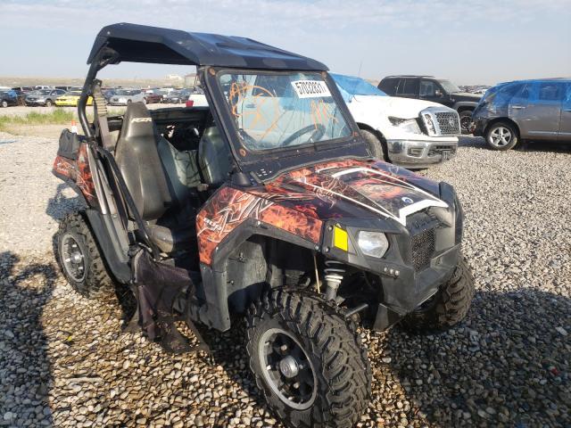 2011 Polaris Ranger RZR for sale in Magna, UT