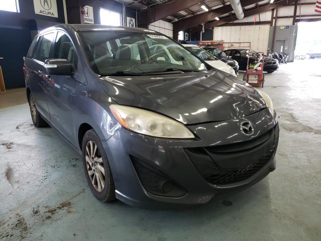 Mazda Vehiculos salvage en venta: 2013 Mazda 5