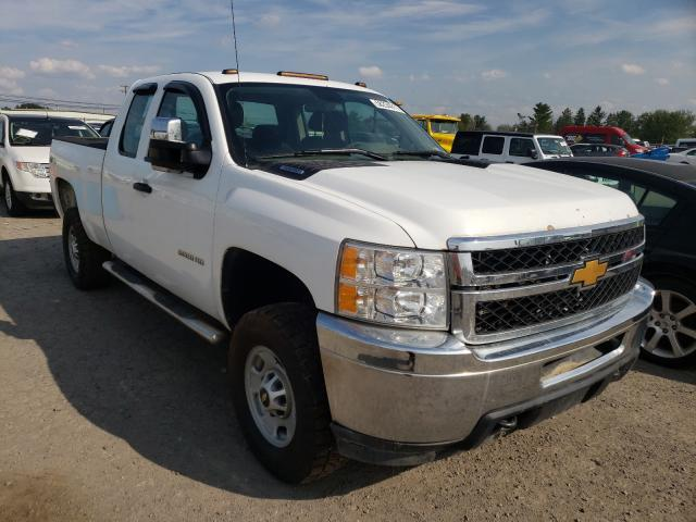 Salvage cars for sale from Copart Pennsburg, PA: 2013 Chevrolet Silverado
