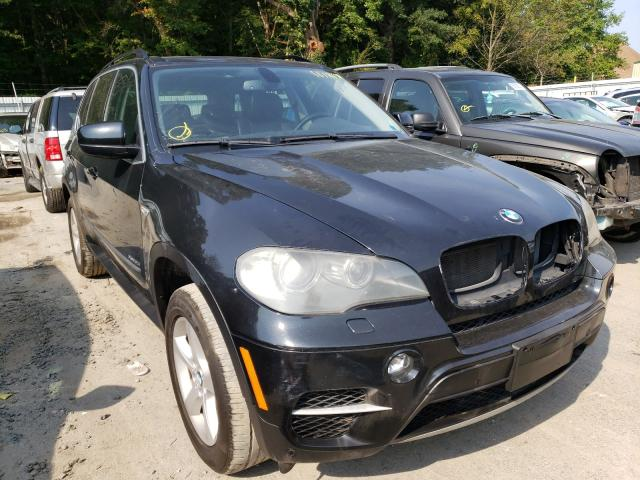 Salvage cars for sale from Copart Glassboro, NJ: 2011 BMW X5 XDRIVE5