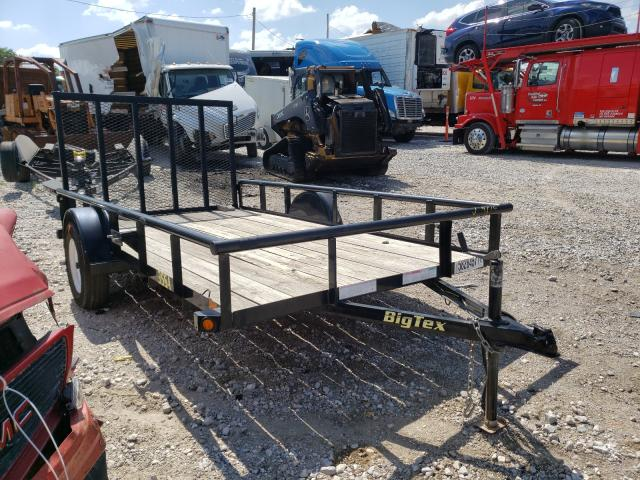 Big Dog salvage cars for sale: 2016 Big Dog TEX Trail