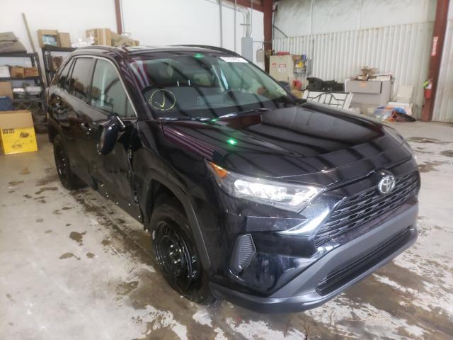 Vehiculos salvage en venta de Copart Eight Mile, AL: 2020 Toyota Rav4 LE