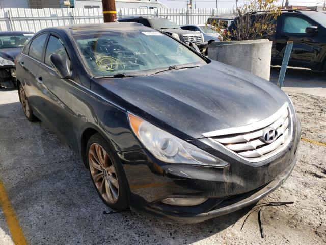Hyundai salvage cars for sale: 2013 Hyundai Sonata SE