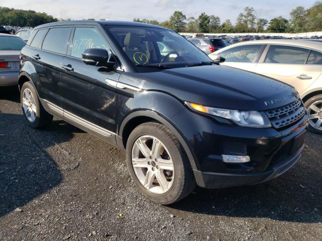 Salvage cars for sale from Copart Grantville, PA: 2012 Land Rover Range Rover