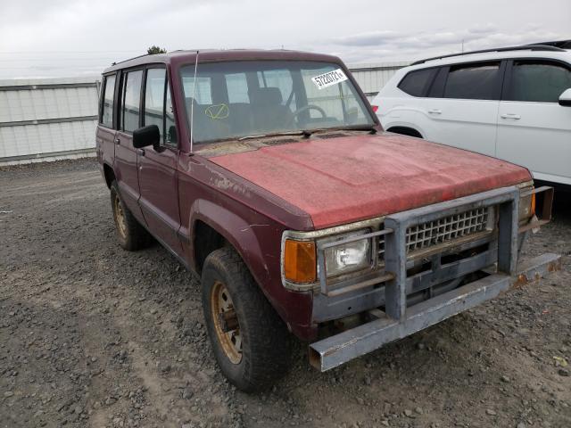Isuzu salvage cars for sale: 1989 Isuzu Trooper II