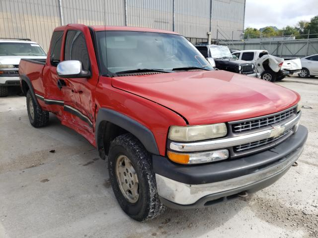 2000 Chevrolet Silverado en venta en Lawrenceburg, KY