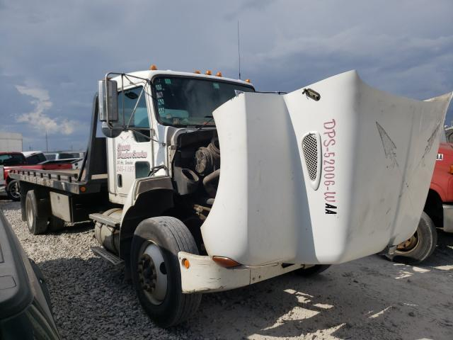 Kenworth salvage cars for sale: 2004 Kenworth Tractor