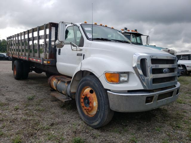 2005 FORD F650