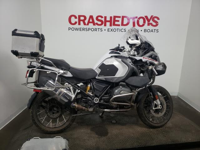 2016 BMW R1200 GS A for sale in Ham Lake, MN