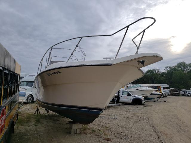 Salvage cars for sale from Copart Glassboro, NJ: 1986 Seagrave Fire Apparatus Boat