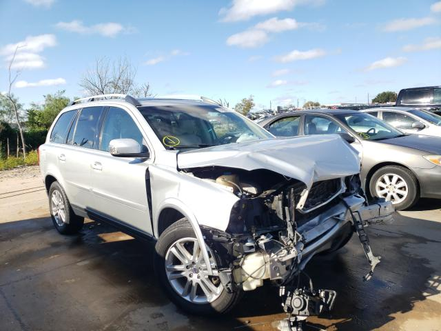 2010 Volvo XC90 3.2 en venta en Grand Prairie, TX