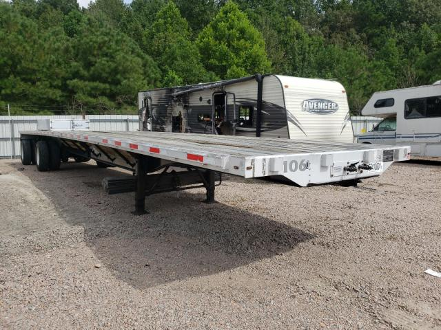 Salvage cars for sale from Copart Charles City, VA: 2015 Transcraft Trailer