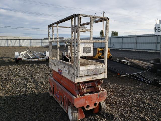 Salvage cars for sale from Copart Airway Heights, WA: 2010 Snor Skylift