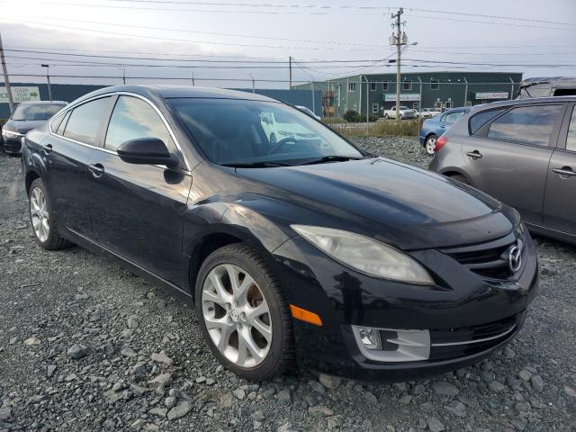 Salvage cars for sale from Copart Cow Bay, NS: 2010 Mazda 6 I