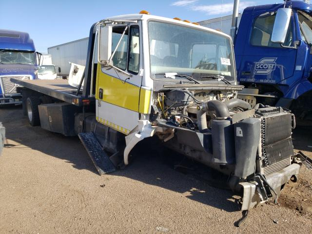 Freightliner salvage cars for sale: 2002 Freightliner Medium CON