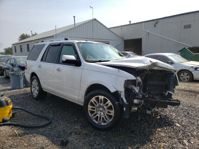 2011 FORD EXPEDITION 1FMJU2A54BEF32044