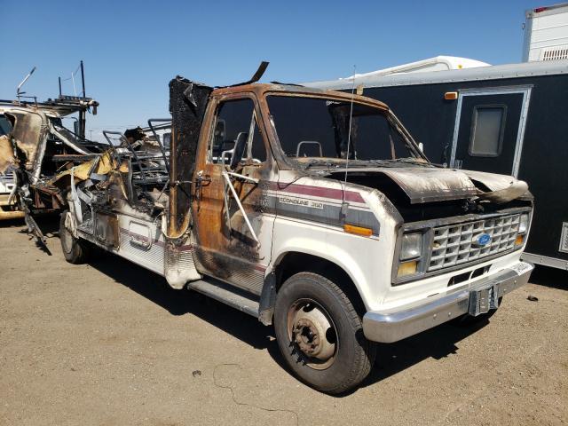 Coachmen Vehiculos salvage en venta: 1990 Coachmen Leprechaun