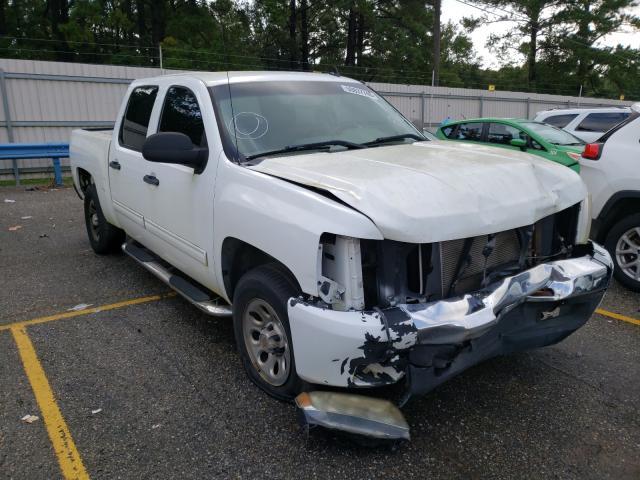 Vehiculos salvage en venta de Copart Eight Mile, AL: 2010 Chevrolet Silverado