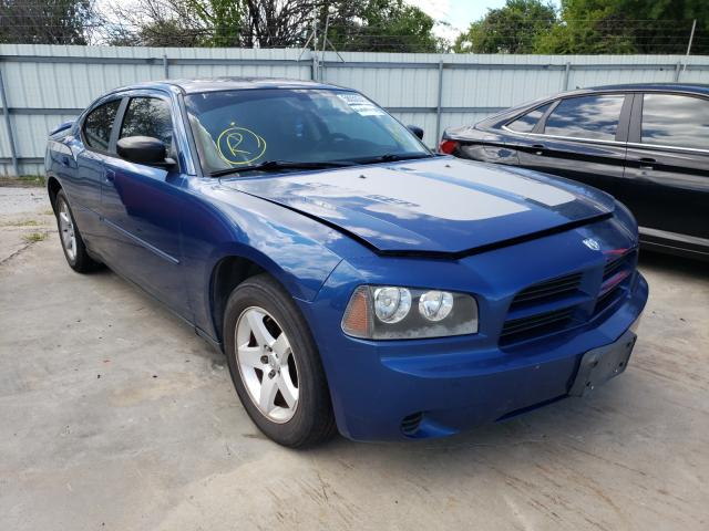 Salvage cars for sale from Copart Corpus Christi, TX: 2009 Dodge Charger