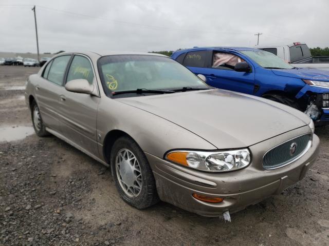 Buick Lesabre salvage cars for sale: 2004 Buick Lesabre