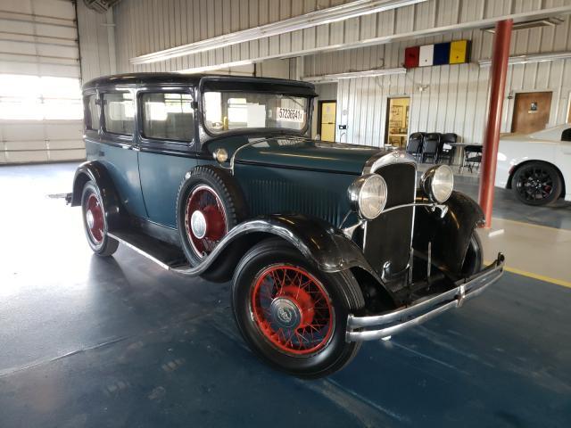 Dodge Sedan salvage cars for sale: 1929 Dodge Sedan