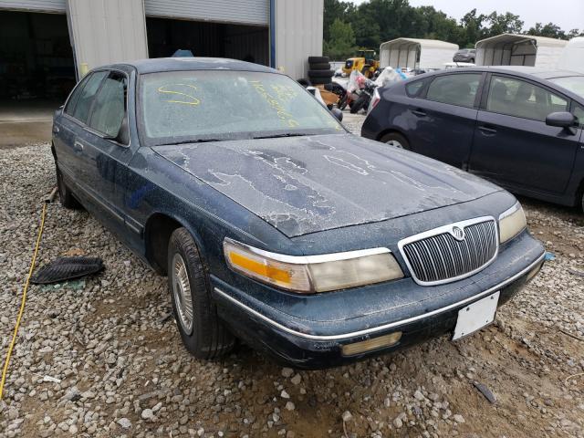Mercury salvage cars for sale: 1997 Mercury Grand Marq