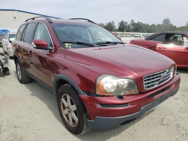 Volvo Vehiculos salvage en venta: 2008 Volvo XC90 3.2