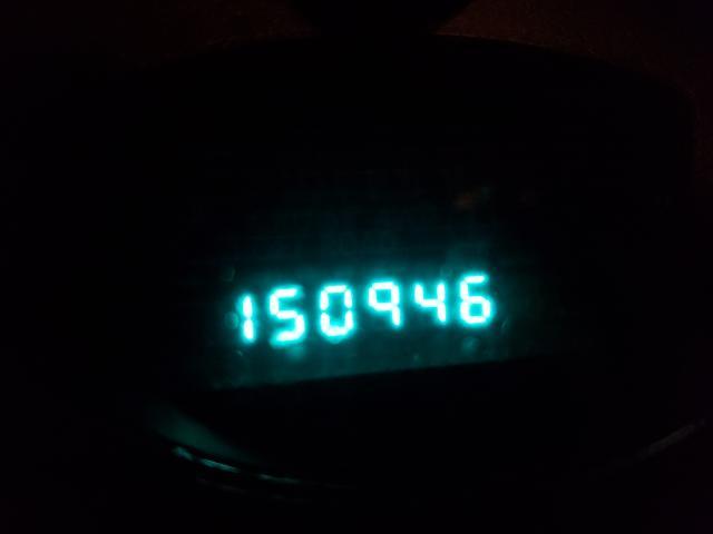 2011 JEEP LIBERTY SP 1J4PN2GK4BW595559