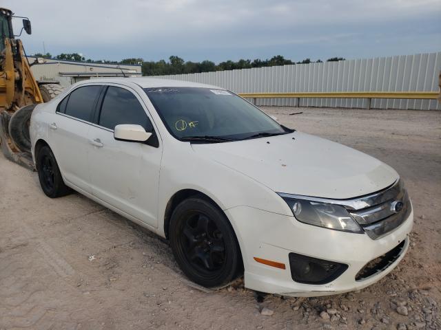 2011 Ford Fusion SE en venta en Oklahoma City, OK
