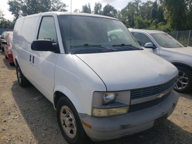 2005 Chevrolet Astro en venta en Baltimore, MD