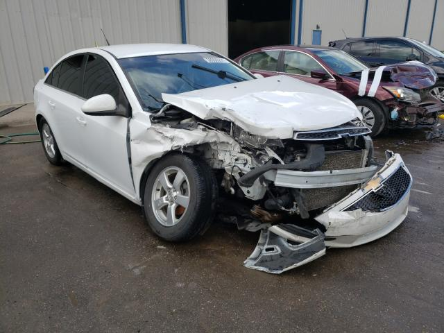 Salvage cars for sale from Copart Apopka, FL: 2014 Chevrolet Cruze LT