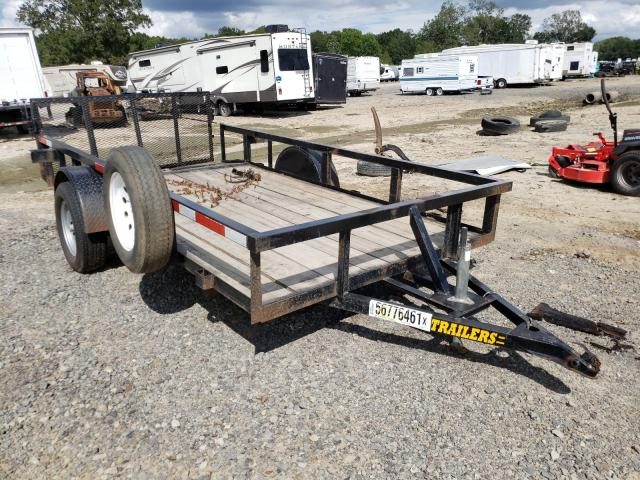 Trailers salvage cars for sale: 2019 Trailers Trailer