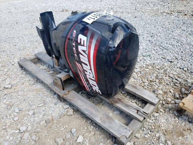 2005 Evin Motor Only for sale in Prairie Grove, AR