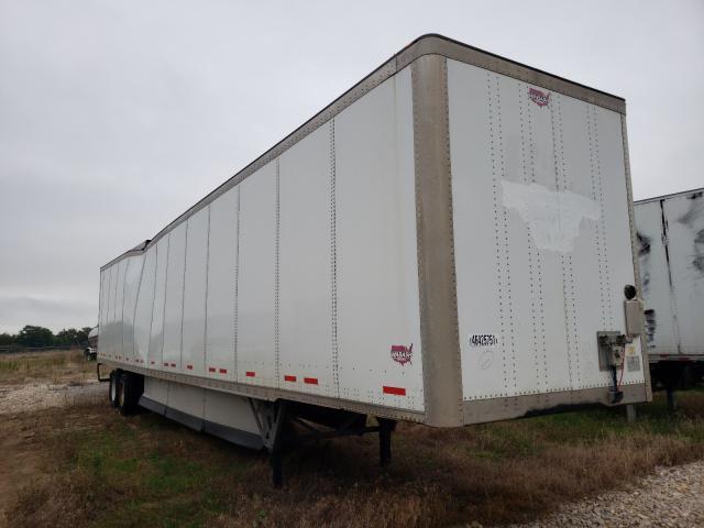Salvage trucks for sale at Sikeston, MO auction: 2015 Wabi Trailer