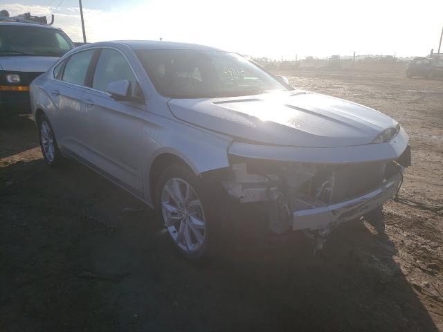 2019 Chevrolet Impala LT en venta en Houston, TX