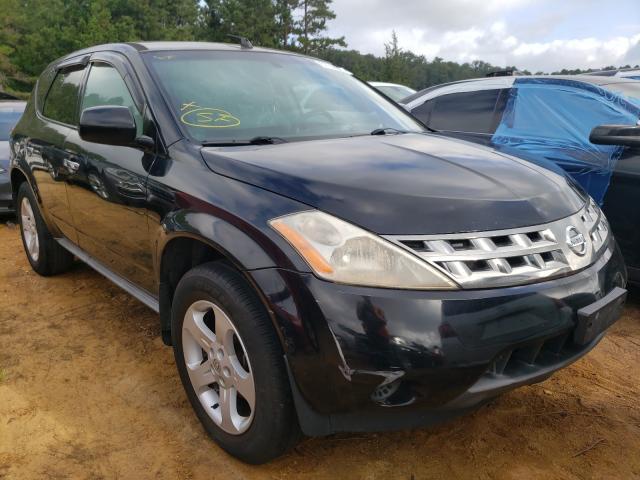 Nissan Vehiculos salvage en venta: 2005 Nissan Murano SL