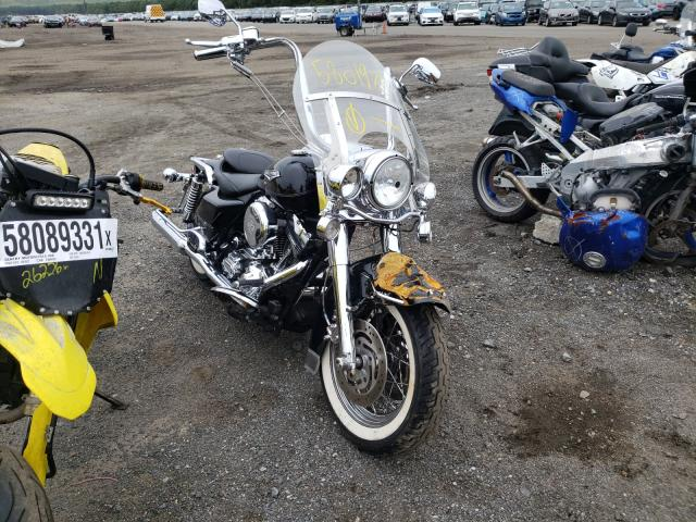 Salvage motorcycles for sale at Brookhaven, NY auction: 2005 Harley-Davidson Unknown