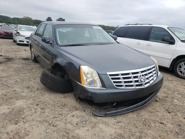 Cadillac salvage cars for sale: 2011 Cadillac DTS Luxury
