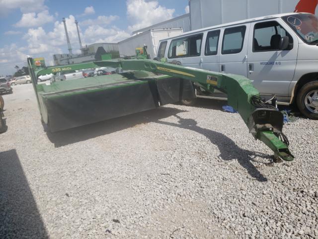 John Deere Mower salvage cars for sale: 2012 John Deere Mower