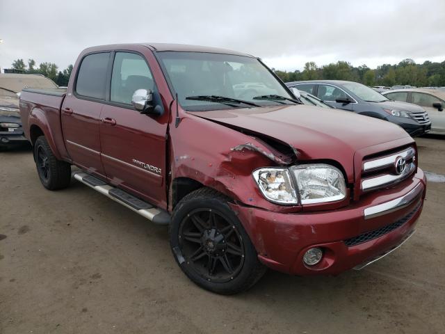 2004 Toyota Tundra DOU en venta en New Britain, CT