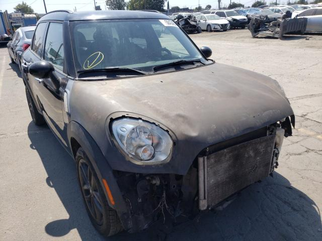 Mini salvage cars for sale: 2011 Mini Cooper S C