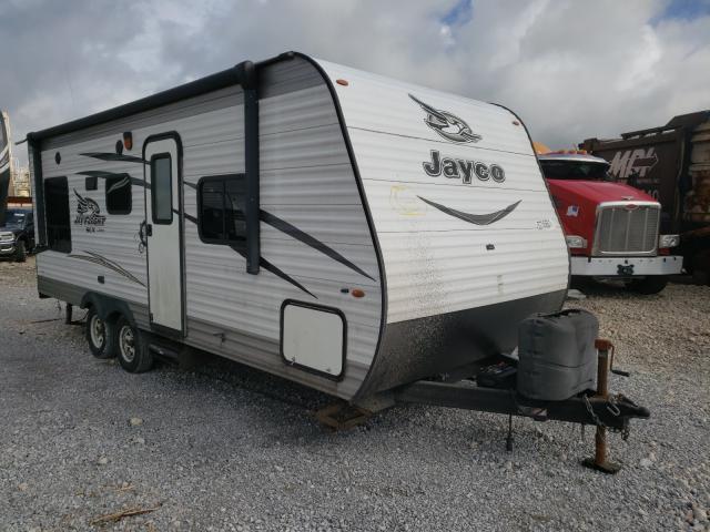 2017 Jayco JAY Flight en venta en New Orleans, LA