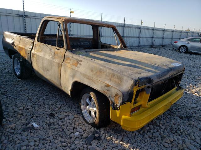 1979 Chevrolet Truck for sale in Appleton, WI
