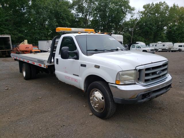 Vehiculos salvage en venta de Copart New Britain, CT: 2000 Ford F550 Super