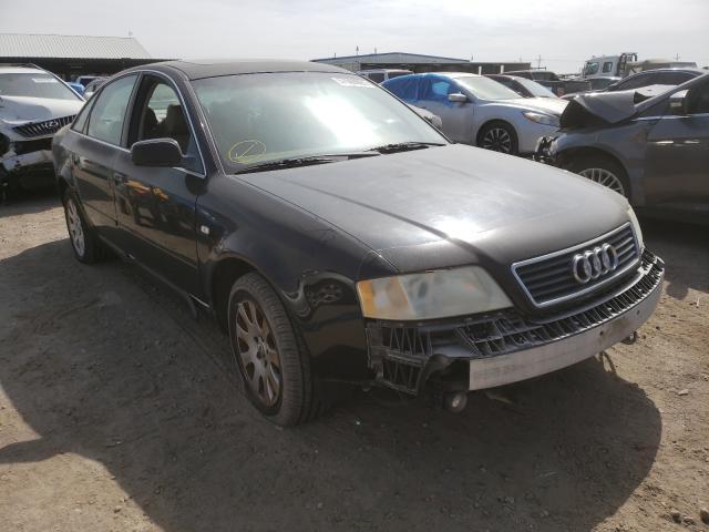 Audi salvage cars for sale: 2000 Audi A6 2.8 Quattro
