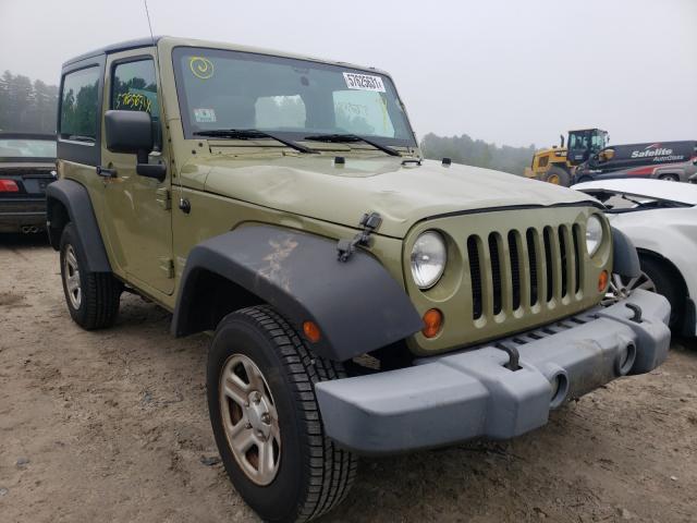 2013 Jeep Wrangler S for sale in Mendon, MA