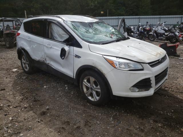 Ford Escape salvage cars for sale: 2014 Ford Escape